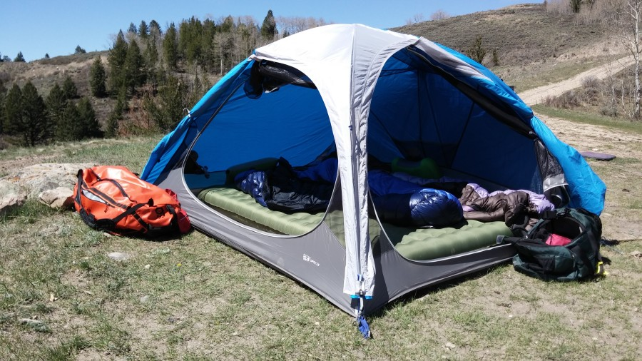 Mountain Hardwear Hammerhead 3 Tent Review Feedthehabit : mountain hardwear hammerhead 3 tent - memphite.com