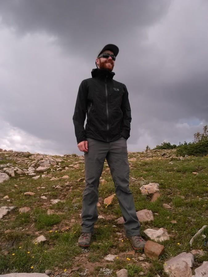 118d8d7258d4 KEEN Durand Mid Waterproof Hiking Boot - Men s