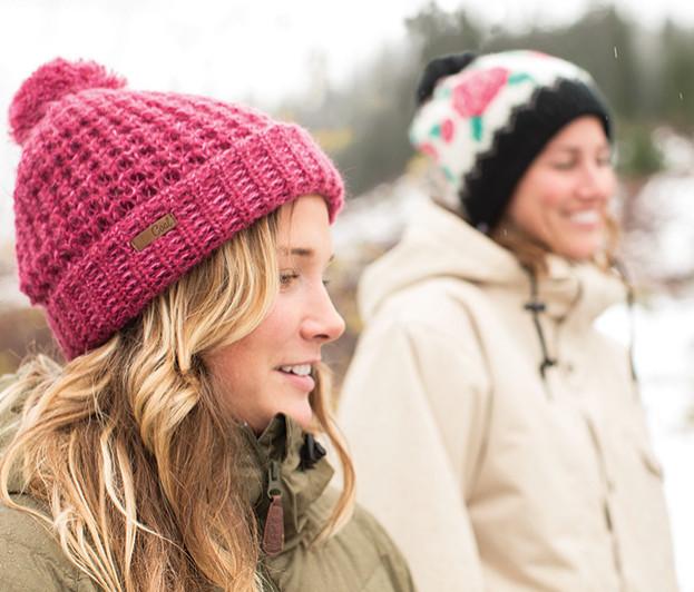 Coal Headwear Kate Pom Beanie - Women s  31bf3cecdc29