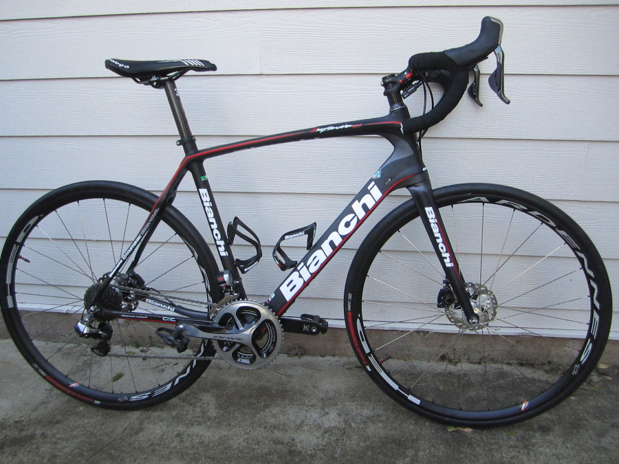 Great Road Bike !