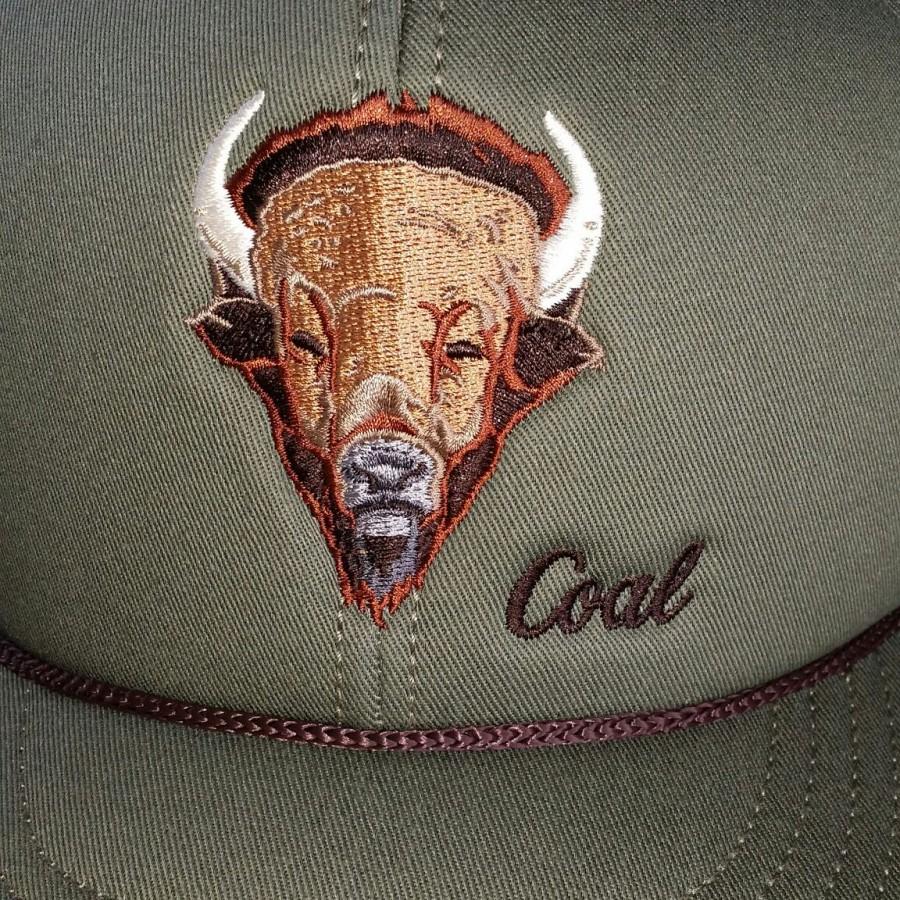 d34c76e719a Coal Headwear Wilderness Snapback Hat - Men s