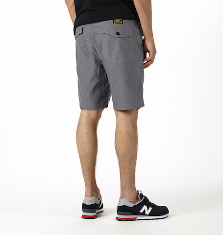 Burton Kingfield Short