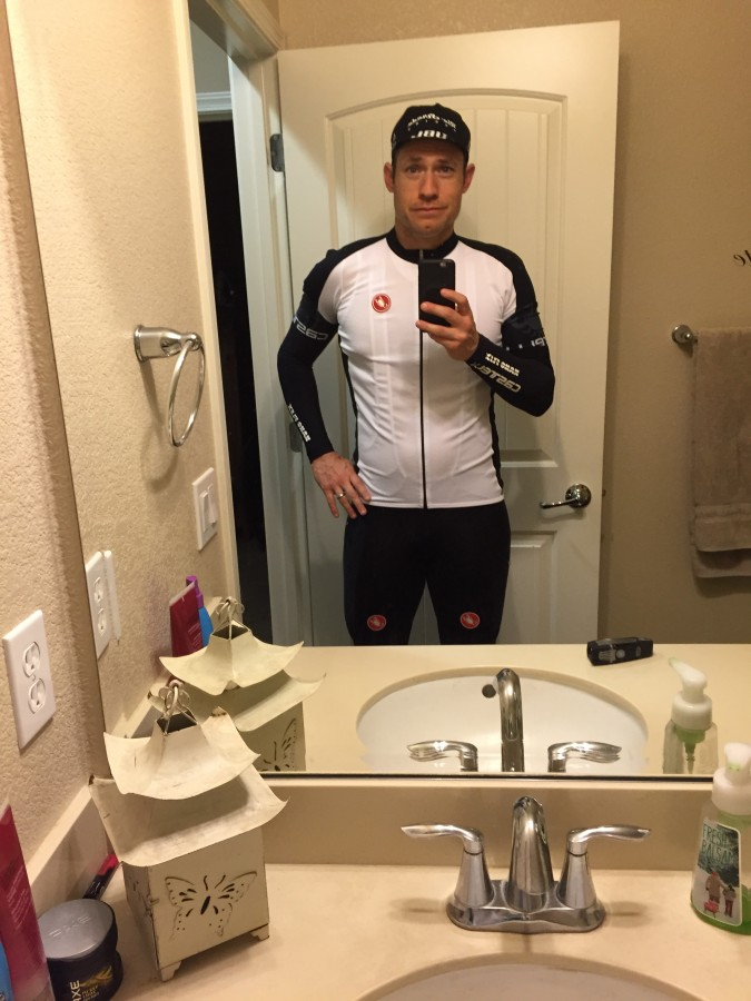 Great Lightweight Jersey!