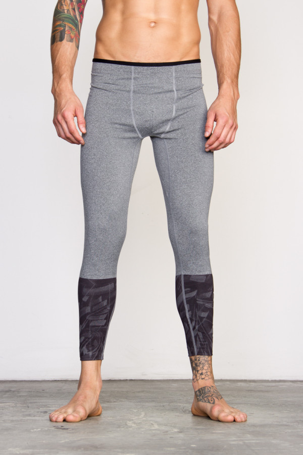 Defer Compression Pant