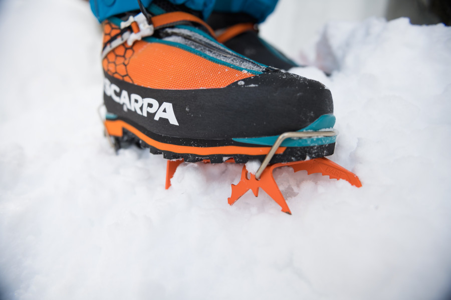 Best Ice and Rock Crampons