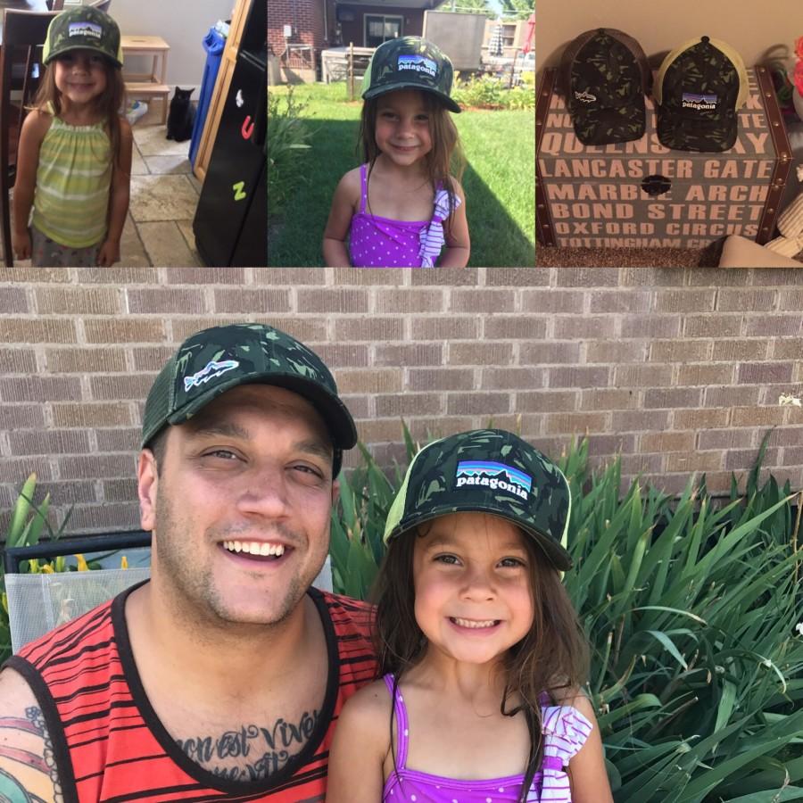 eaf01867efc Patagonia Fitz Roy Bison Layback Trucker Hat - Women s