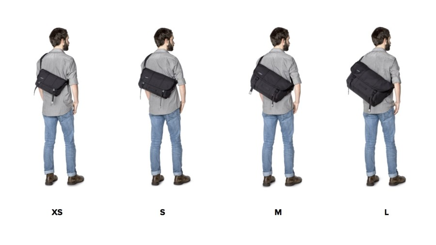 Bag Sizing