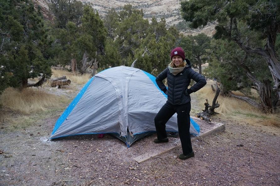 Rad tent for car c&ing! & Mountain Hardwear Optic 3.5 Tent: 3-Person 3-Season | Steep u0026 Cheap