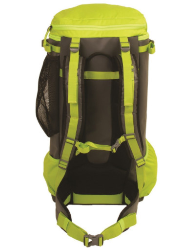 Sizing the Crag backpack