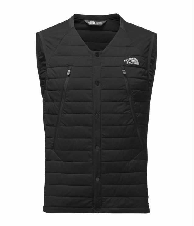 Zip-in Vest (Included)