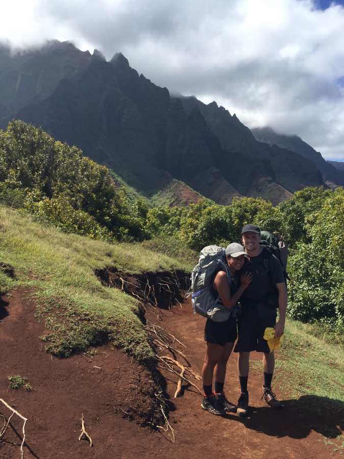 Na Pali Coast Tested
