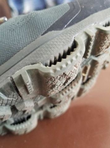 CloudTec Midsole