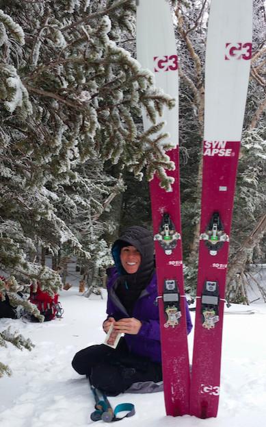 G3 Synapse+ 101 Elle Ski - Women s  6f6baa97d74