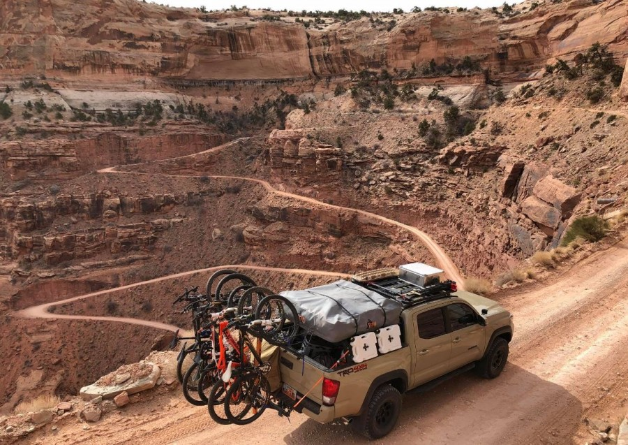 White Rim trail Expedition