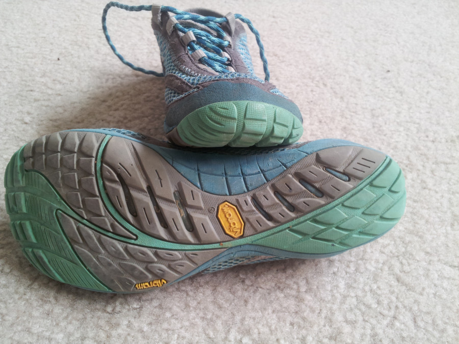 Merrell Pace Glove Shoes