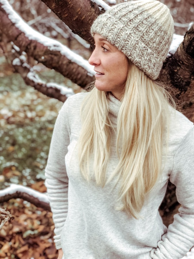 Perfect Cozy Pullover
