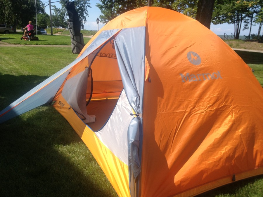 Nice Tent...Great Value