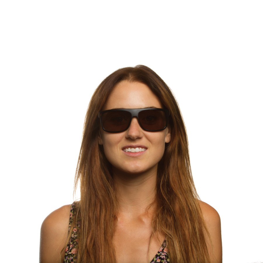 Dragon Wormser Sunglasses Fit