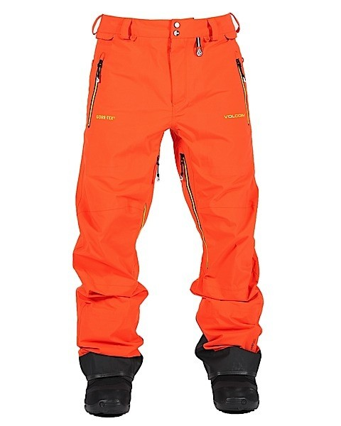 Baldface Guide pant - Orange