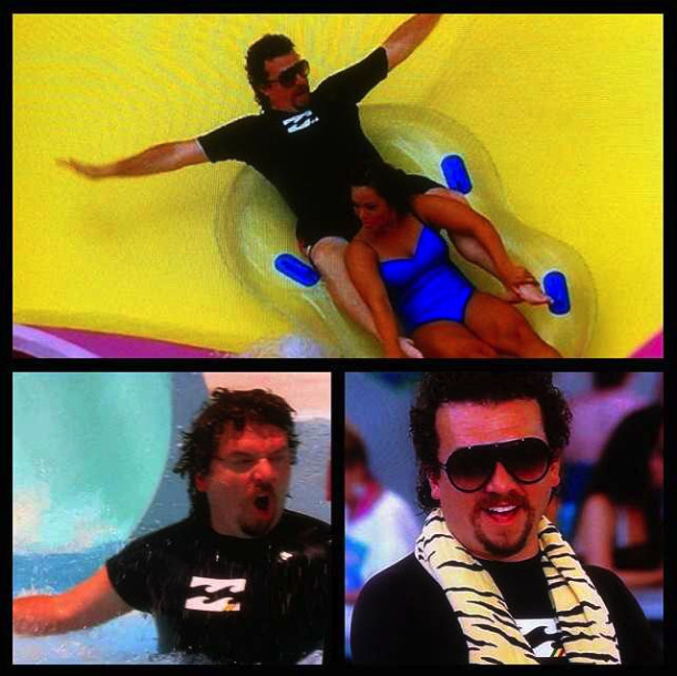 Kenny Powers!!