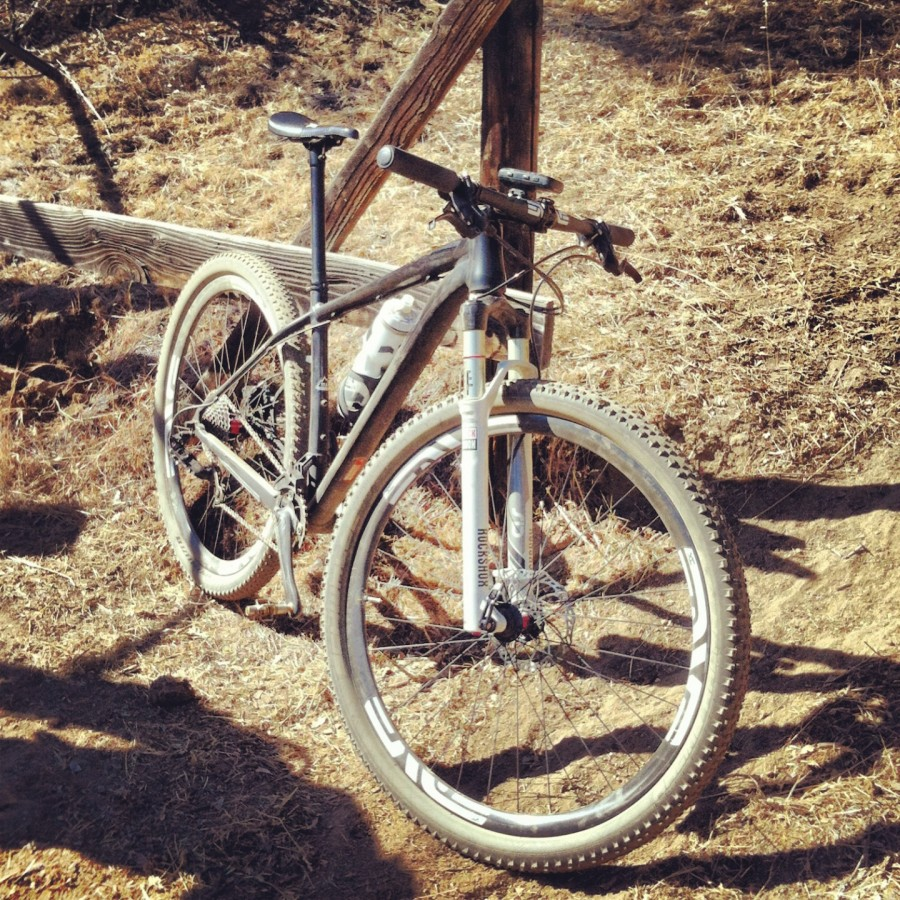 Ultimate XC fork